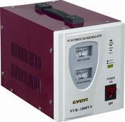 Релейный стабилизатор напряжения серии AVR (500-5000VA)