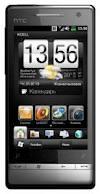 КПК  HTC Touch Diamond 2