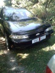 Ford Mondeo (chia) 1, 8TD,  1995 г.в.,  цвет металик тёмно-серый