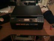 лазерный принтер Panasonic KX-MB1500