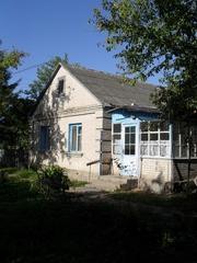 Продается дом в г. Кобрине.