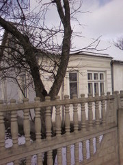 Дом в г. Бресте