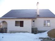 Дом в Кобрине,  15 соток,  хоз постройки,  гараж с ямой.
