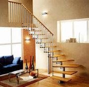 Продается модульная лестница Мечта + 1