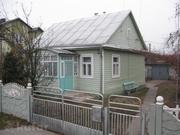 Продам дом в центре Кобрина