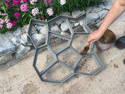 Продам формы-опалубки для изготовления садовых дорожек в г. Кобрин