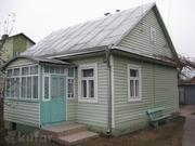 Дом в центре Кобрина