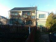 Дом в Кобрине