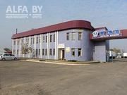Администр.-хозяйственное здание в собственность в г.Кобрин. p122233