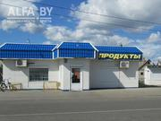 Здание специализированное в собственность в городе Кобрин p132755