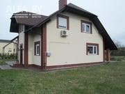 Продаётся жилой дом в престижном районе Кобрина. d150257