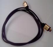 Продам цифровой кабель Defender HDMI to HDMI 1.8m (PRO) Кобрин