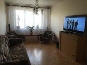 Трёхкомнатная квартира по улице Дзержинского просторная светлая