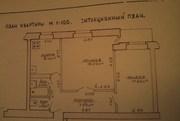 2-х комнатная квартира по улице Николаева