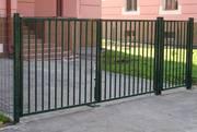 Ворота и калитки с доставкой в Кобрине