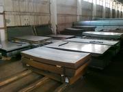 Листовой металл с бесплатной доставкой в Кобрин