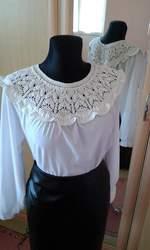 Блуза женская.