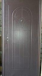 Входная металлическая дверь Е40М с доставкой в Кобрин