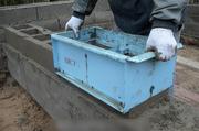 Продам форму (опалубку) для бетонных блоков ТИСЭ-2,  Кобрин