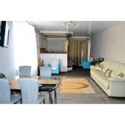 Сдается квартира-студия для комфортного отдыха посуточно