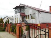Хороший большой жилой дом в г. Кобрине,  2002 г.п. r160563