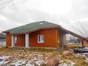 Жилой дом под чистовую отделку в г.Кобринском р-не. r171726